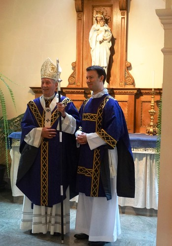 151219 - Ordination of Deacon Daniel Weatherley