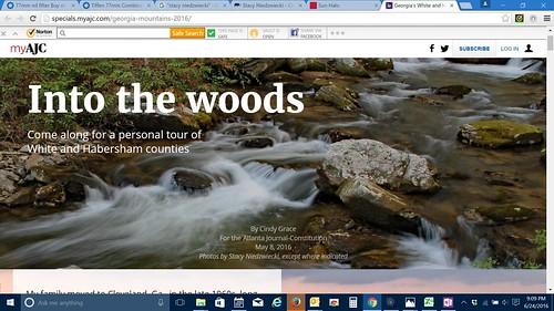 2016 Atlanta Journal-Constitution