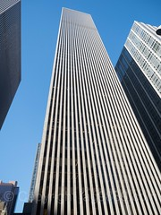 POPS096: Exxon Building, 1251 Sixth Avenue, Rockefeller Center District, Midtown Manhattan, New York City