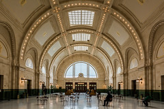Seattle   |   Union Station