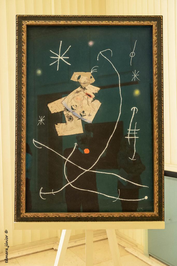19.- Serralves - Joan Miró