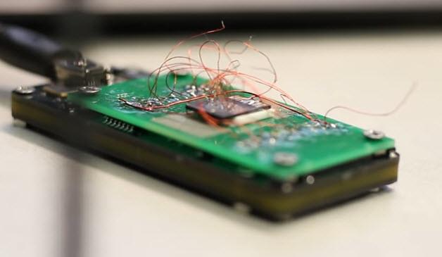 carte MicroSD hors service