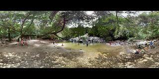 The Secret Paradise 360°...