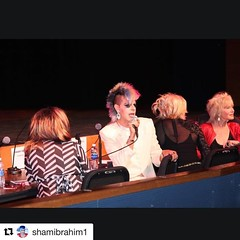 #Repost @shamibrahim1 with @repostapp ・・・ THANK U @diversitynewsmagazine DIVERSITY PAGEANTS FOR THIS GREAT EXPERIENCE TO JUDGE SUCH AN AMAZING EVENT WAS A REAL HONOR