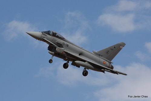 EUROFIGHTER ALA-11 11-18