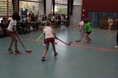 Finale Hockey meisjes
