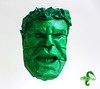 Green with Anger