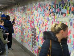 Post-It Wall II