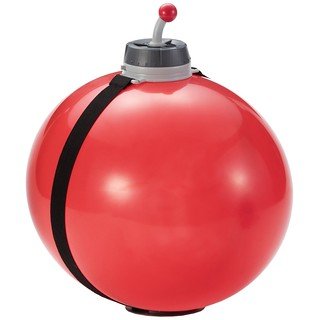 心驚膽跳的氣球炸彈派對玩具~ 風船爆弾破裂ゲーム チクチクバルーン