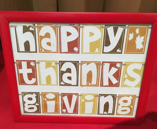 HAPPY THANKSGIVING #thanksgiving2016
