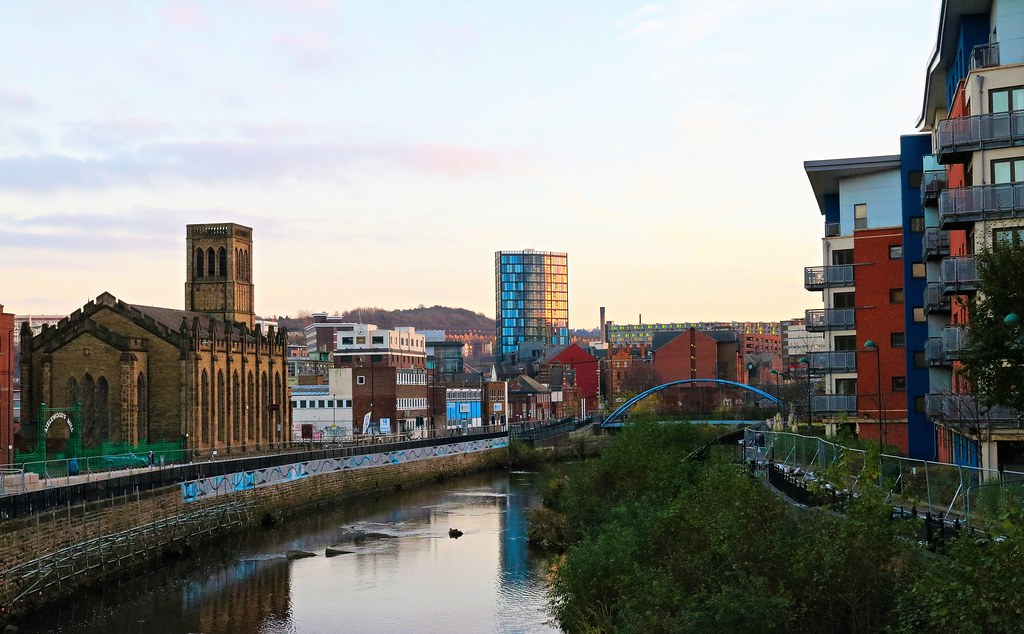 Hotels Near Ponds Forge Sheffield