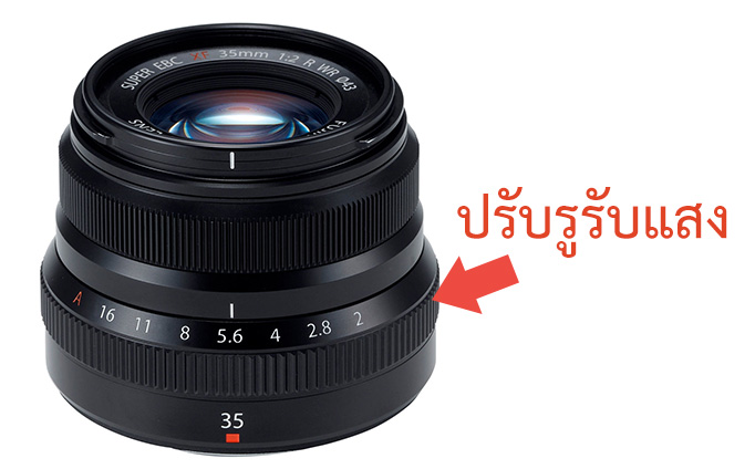 Fujifilm X A3 Mode A