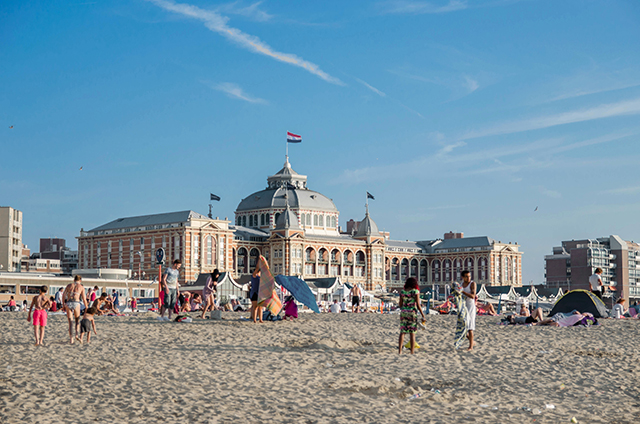 SCHEVENINGEN, Den Haag