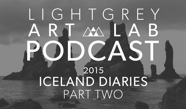 08.03.15_2015 Iceland Diaries - Part Two