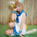 Chara Hobby 2015 Cosplayer's Plaza (Makuhari, Chiba, Japan) by t-mizo