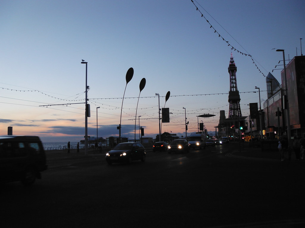 Around Blackpool 3