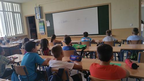 AionSur 20671943444_66531b5bd0_d 2.162 alumnos y alumnas inician un nuevo curso sin incidencias en los centros Educación