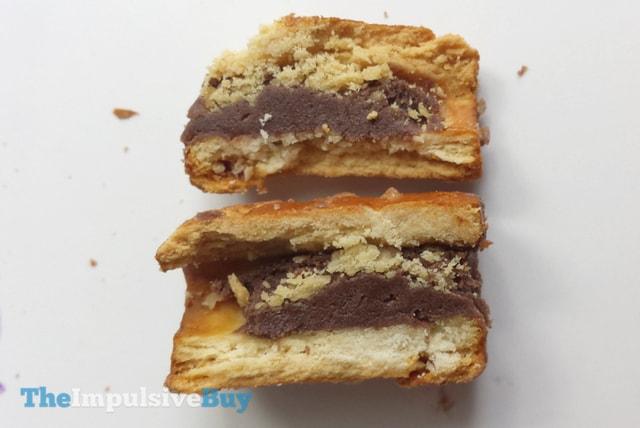 Combos Sweet & Salty Chocolate Fudge Pretzel 3