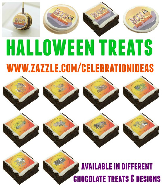 Halloween Treats 2