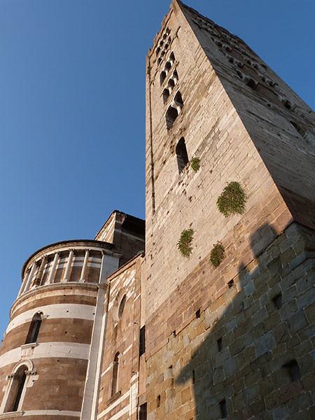 tour de SAn Frediano