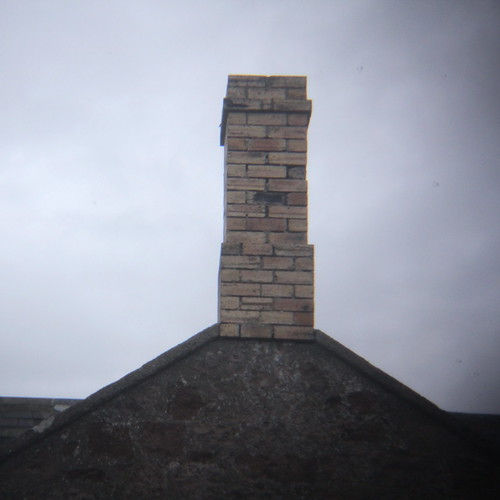Northumberland Holga