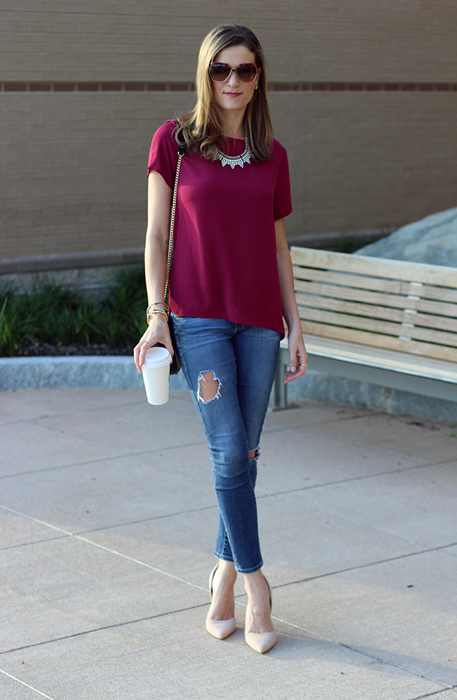 burgundy-blouse
