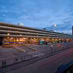 Preston Bus Station 2013