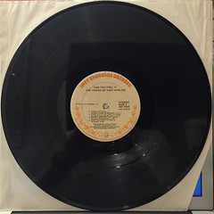 THE VOICES OF EAST HARLEM:CAN YOU FEEL IT(RECORD SIDE-B)
