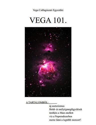 VCSE - VEGA 101