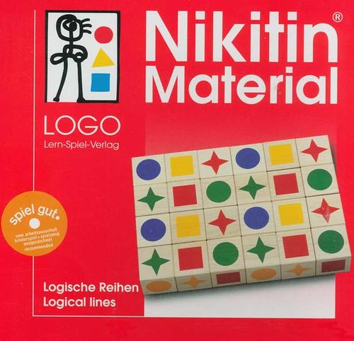Nikitin Logical Lines