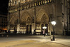 Just before the lights shutdown  -  Juste avant l'extinction des feux by j.logo