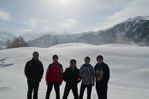 Экскурсия на пик 3 брата (2860м) (13)