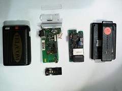 Pager boards