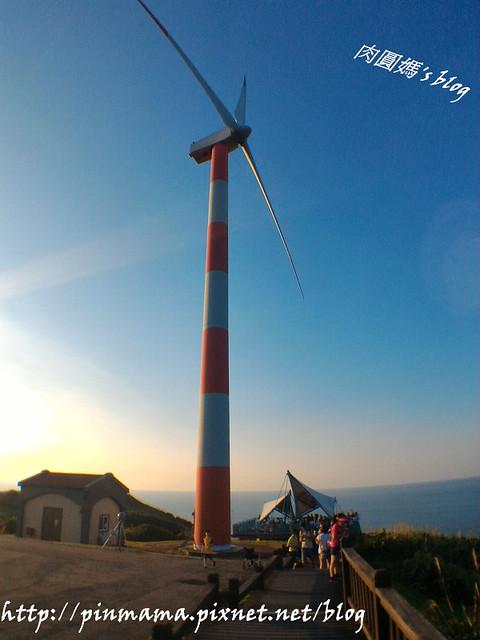 北海岸親子遊- 適合小小孩來的半日遊_石門風力發電廠看大 ...