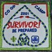 2001 Co-Op Camp: Survivor