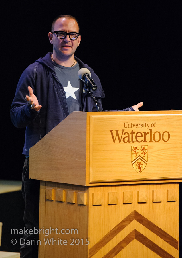 Cory Doctorow at UW - Oct 2015-095