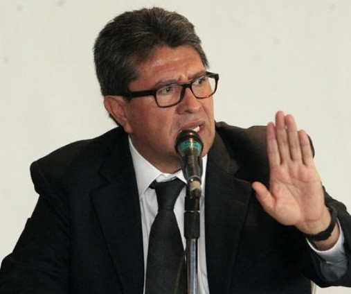 Infundada, denuncia sobre rebase de gastos de Monreal, ratifica TEPJF