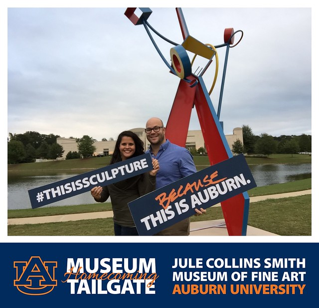 Museum Homecoming Tailgate (10.02.15)