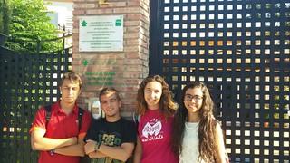 Campo de Servicio '15