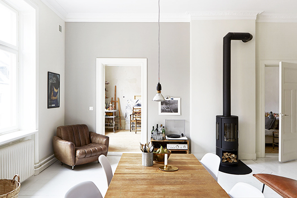 minimalist home design inspiration