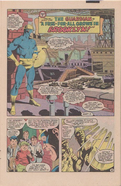 All-Star Squadron 25, Page 10