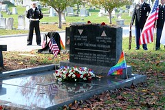 137a.Ceremony.LGBT.VeteransDay.HCC.WDC.11November2015