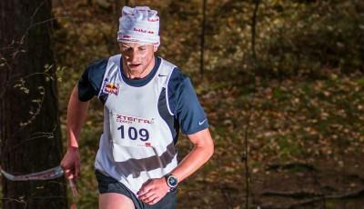Xterra Trail run již tuto sobotu