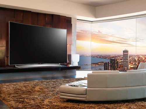 world 39 s first curved 4k oled tv is here via lg philippines. Black Bedroom Furniture Sets. Home Design Ideas