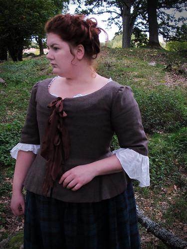 outlander skirt - 3