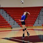 Airport Varsity Volleyball @ Hartsville