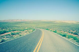 MircK - Road to Nowhere