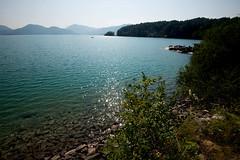 0151 - Walchensee - Lago