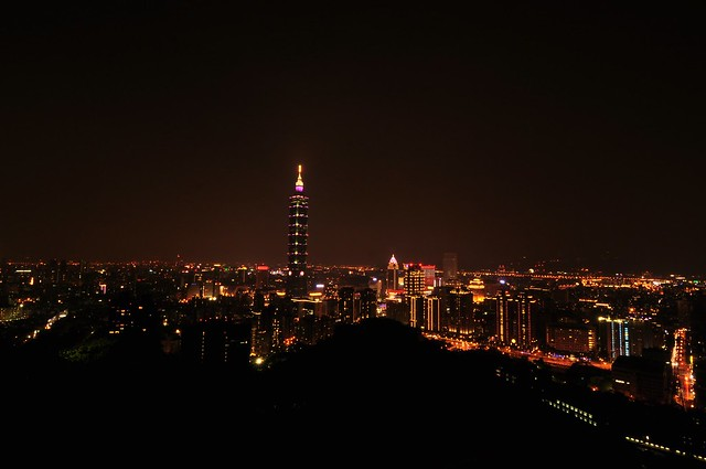 《Taiwan 12 Days Round The Island Taiwan Trip Itinerary》