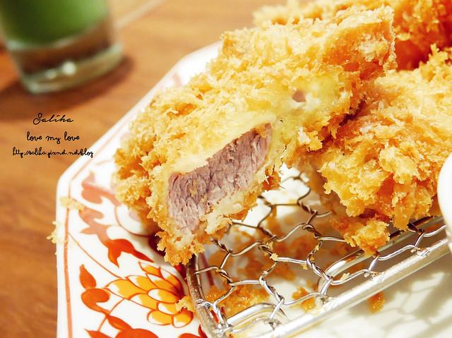 新莊銀座杏子豬排餐廳美食 (14)